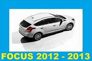 Wiring Database 2020  25 2012 Ford Focus Parts Diagram
