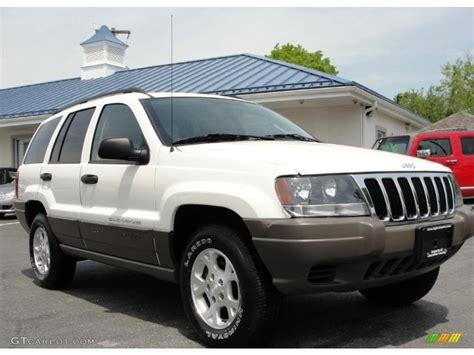 jeep laredo white 2003 stone white jeep grand cherokee laredo 4x4 49245107