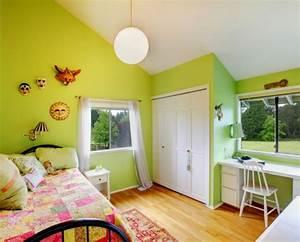 Passt Rot Und Grün Zusammen : wandfarben ideen kreieren sie eine farbenfrohe wandgestaltung ~ Bigdaddyawards.com Haus und Dekorationen