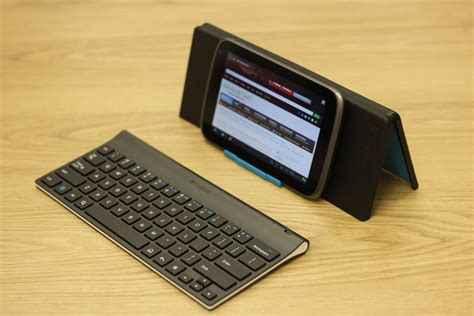 Keyboard For Android Tablet logitech bluetooth keyboard for android tablets review