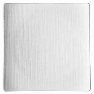 Teller Flach Weiß Günstig : rosenthal mesh weiss teller flach quadratisch 22 cm ~ A.2002-acura-tl-radio.info Haus und Dekorationen