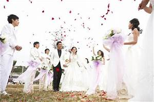 Wedding pictures from Ming Dao and Joe Chen ~ APop World