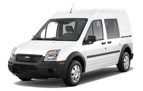 furgoneta ford connect furgonetadealquileres
