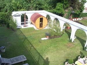Sauna Im Garten : bed breakfast evergreen haus flandern nordsee firma mr ~ Whattoseeinmadrid.com Haus und Dekorationen