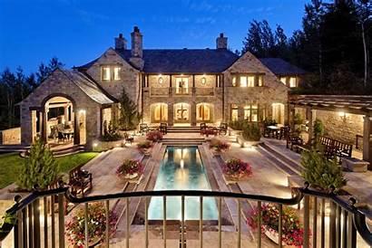 Luxury Homes Amenities Livinator