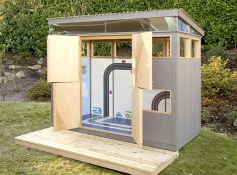 Unique Shed Plans by Shed Blueprints Saltbox Storage Shed Plans For The