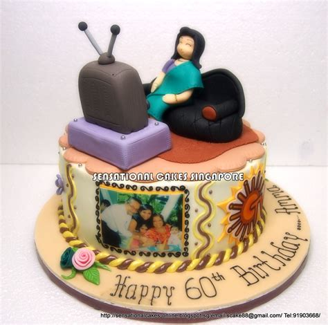 Cake Decorating Shows On Tv - the sensational cakes special customized cake for