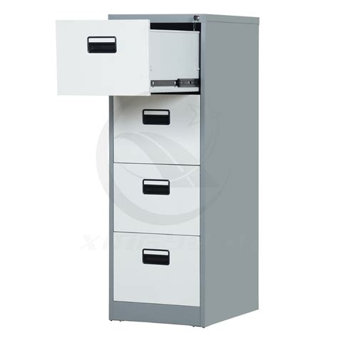 high end storage cabinets high end kd office metal 4 drawer steel filing cabinet