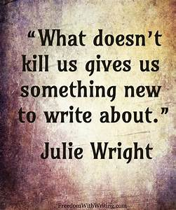 Famous Quotes About Writing Skills. QuotesGram