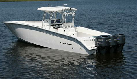 Cape Horn Boat Quality by Stellar Marine Boat Service Supplies St Petersburg Fl