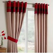 The Look Of Your Room Then You Should Go For The Eyelet Curtains How To Hang Curtains Drapes With Picture Ideas Pink Floral Curtains For Living Room Window Curtains Blue Curtains Window Swags Traditional Curtains Window