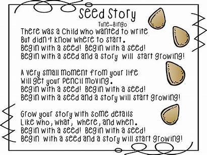 Story Grade Seed Poems Wow Moment Short