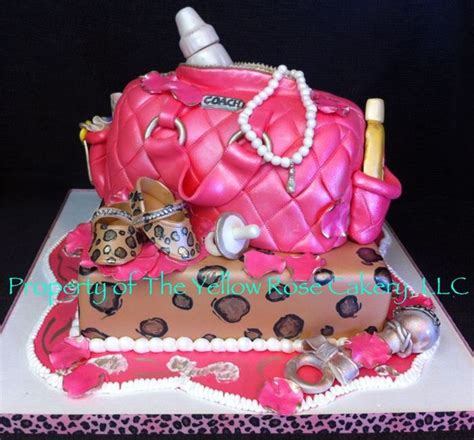 amazing diaper bag cakes  baby showers xcitefunnet