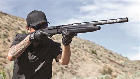 american tactical road agent  fast handling scattergun