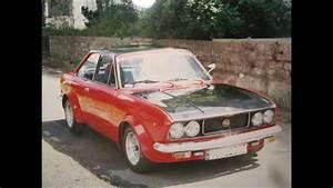 FIAT 124 sport BC 1800 YouTube