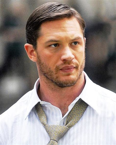 40 Amazing Tom Hardy Haircuts   Looks For You [2018]