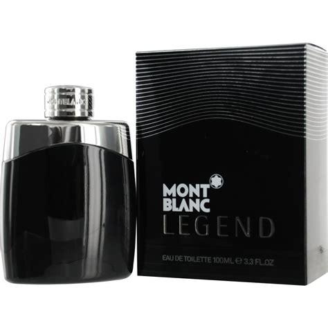 mont blanc parfum homme legend pour homme by mont blanc