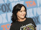Shannen Doherty Reveals Stage Four Breast Cancer Diagnosis ...