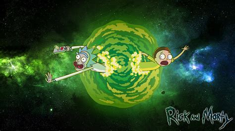 Rick And Morty Wallpapers 3  Free Hd Wallpapers