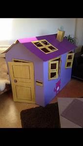 Haus Aus Pappe Basteln : karton haus von der anderen seite maket origami chairigami 2018 kids house diy for kids und ~ A.2002-acura-tl-radio.info Haus und Dekorationen