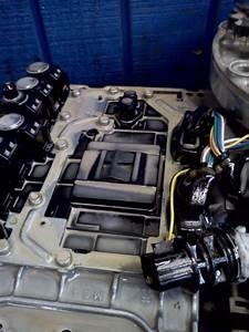 2007 Nissan Xterra Transmission Problems