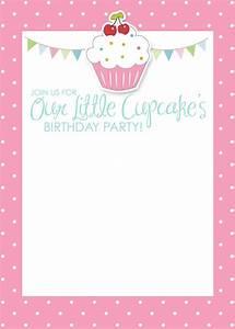birthday invitation card template free birthday With postcard invites templates free