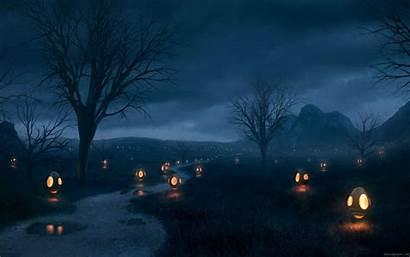 Stormy Night Dark Nights Wallpapersafari Backgrounds Wallpapers
