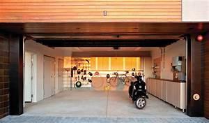 Idée Rangement Garage : am nager un garage de pro d couvrez les conseils des ~ Melissatoandfro.com Idées de Décoration