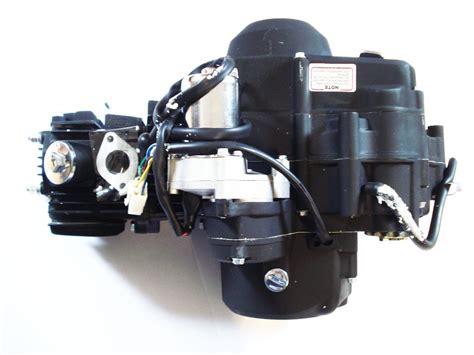 125 ccm motor hmparts atv kinderquad motor set 125 ccm