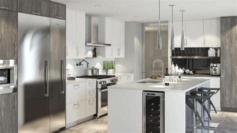 style de cuisine moderne design et conception de cuisines moderne sur mesure