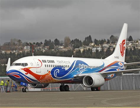 Air China, Pilots Face Consequences Of Vaping Incident