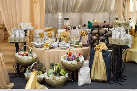 dowry  important   connect nigeria