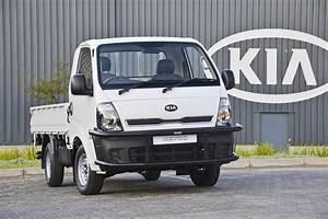 Kia Sportage  Sorento And K2700 Ranges