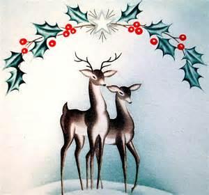 free christmas desktop wallpapers christmas reindeer desktop wallpapers