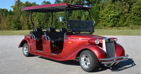star electric vehicles street legal golf cars electric