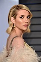 Emma Roberts – 2018 Vanity Fair Oscar Party in Beverly Hills