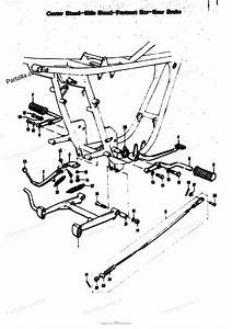 Chevy S10 Parts Catalog  U2013 S10 Front Differential Diagram