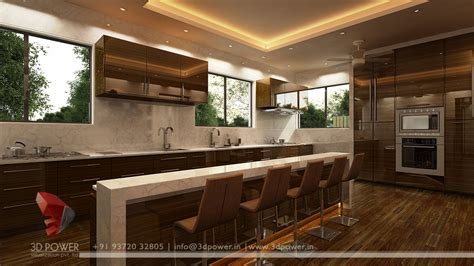 interior of kitchen modular kitchen interiors 3d interior designs 3d power