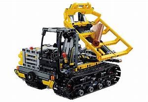 Lego Technic Erwachsene : nouveaut s lego technic 2019 encore des visuels ~ Jslefanu.com Haus und Dekorationen