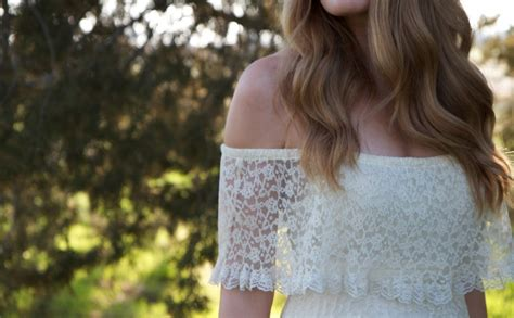 Coolest Ways To Wear Off The Shoulder Top Dress