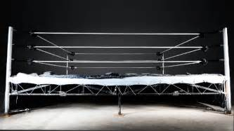 Wwe Ring Beds by Deconstructing The Origins Of Wwe S Ring Gerweck Net