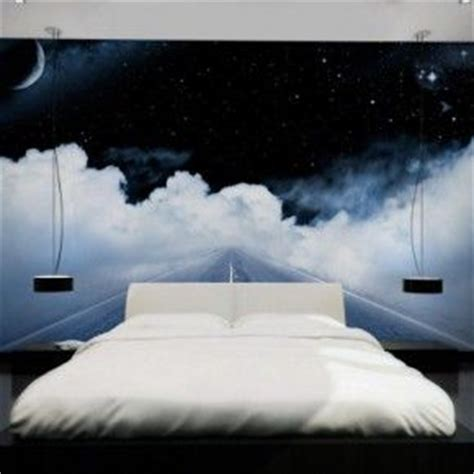 Wall Murals Sky by Autor O Murals And Ceilings