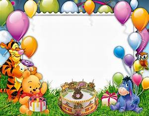 11 Baby Birthday Background PSD Images - Free Birthday PSD ...