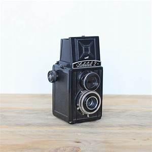 Appareil Photo Vintage : lubitel 2 vintage les happyvintage ~ Farleysfitness.com Idées de Décoration