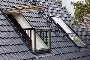 Dachbalkon Nachträglich Einbauen : velux dachfenster cabrio d1 dachfenster dachfenster fenster und dachgeschoss ~ Eleganceandgraceweddings.com Haus und Dekorationen