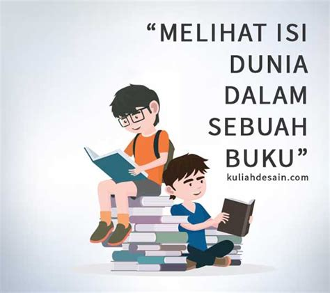 26+ Poster Tentang Membaca Buku