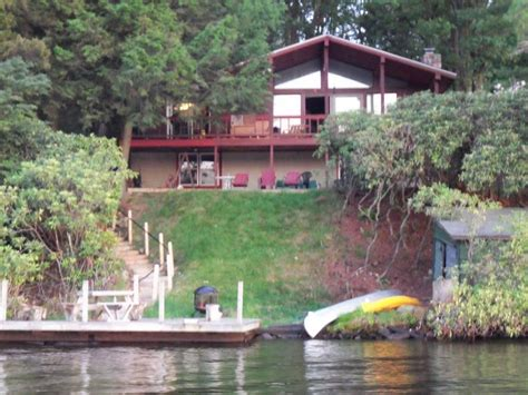 lake harmony playhouse lake front homeaway