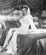 A PERSON IN THE DARK: Ann Sheridan: One Swell Gal