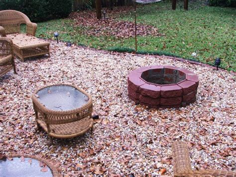 Galvanized Fire Pit Ring-the Best Way To Arrange The
