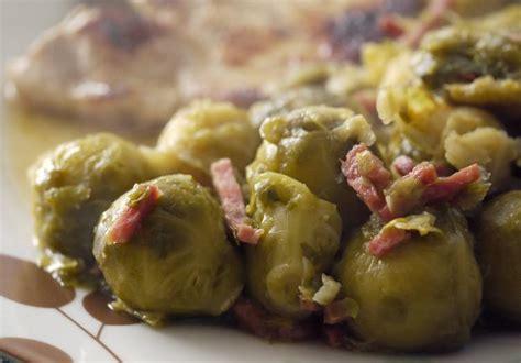 cucinare broccoletti di bruxelles 10 ricette autunnali con i cavolini di bruxelles